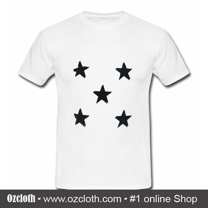 Stars Tank Stars T Shirt