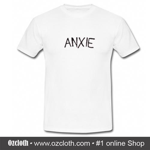 Anxie_T-Shirt