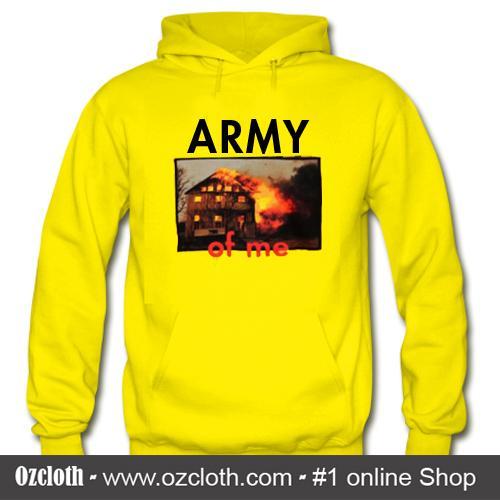 Army_Of_Me_Hoodie