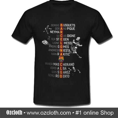 Barcelona_Players_T-Shirt