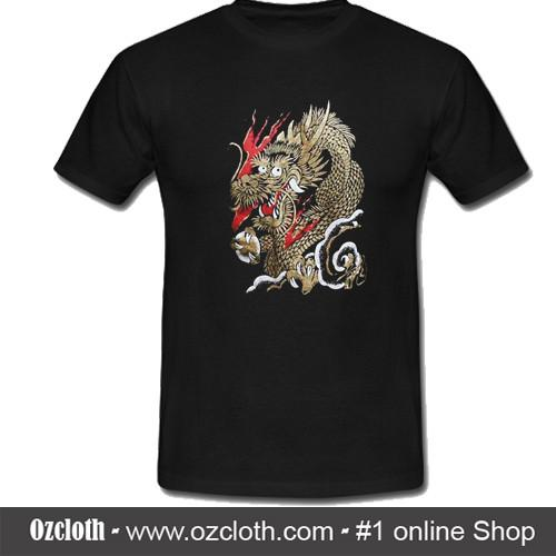 Dragons_T-Shirt