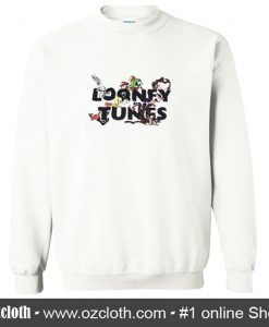 Looney Tunes Sweatshirts