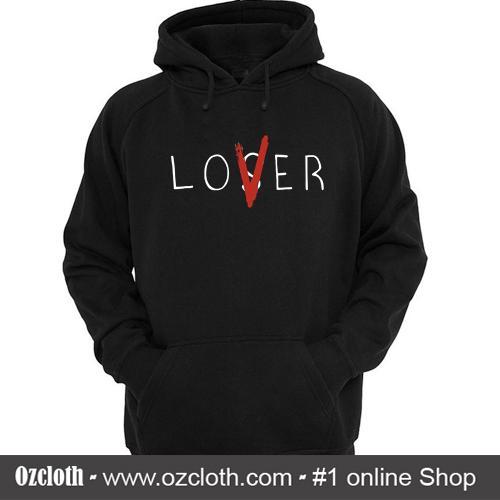 93a778461 Loser Lover 'IT' Movie Hoodie - ozcloth