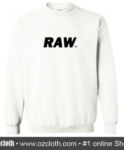 RAW Sweatshirt