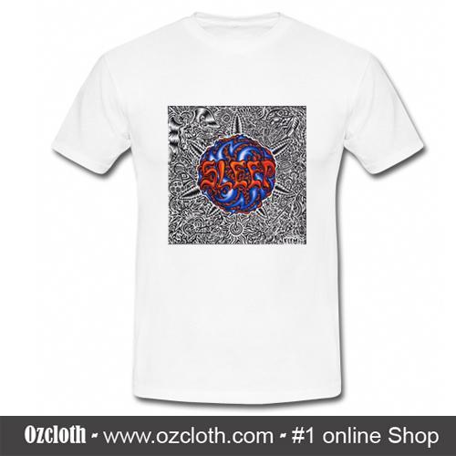 Sleep's Holy Mountain T-Shirt