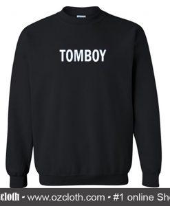 Tomboy Sweatshirt