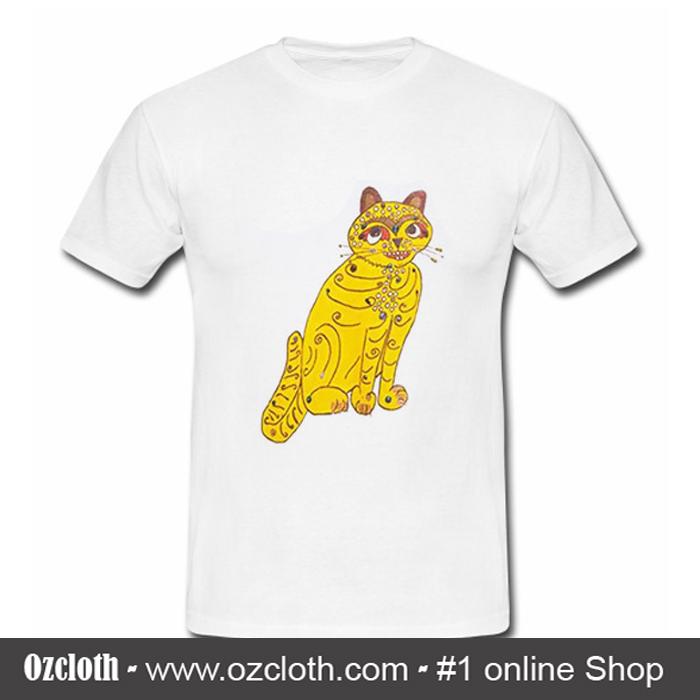 e395bddb10a25 Abba-Yellow-Cat-T-Shirt.jpg
