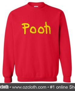 Pooh Sweatshirt