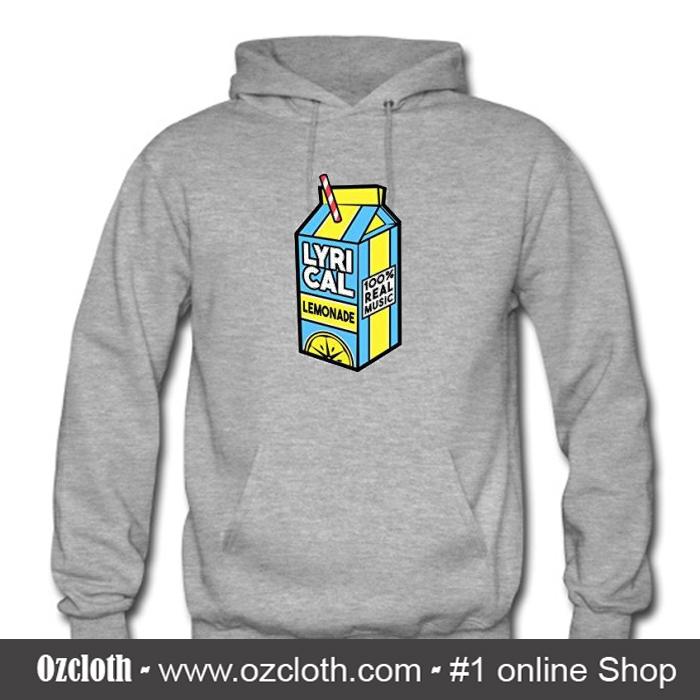 Lyrical Lemonade Hoodie (Oztmu)
