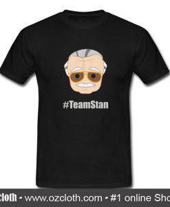 #TeamStan T Shirt (Oztmu)