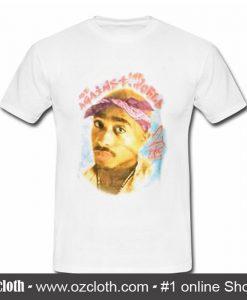 2PAC T Shirt (Oztmu)