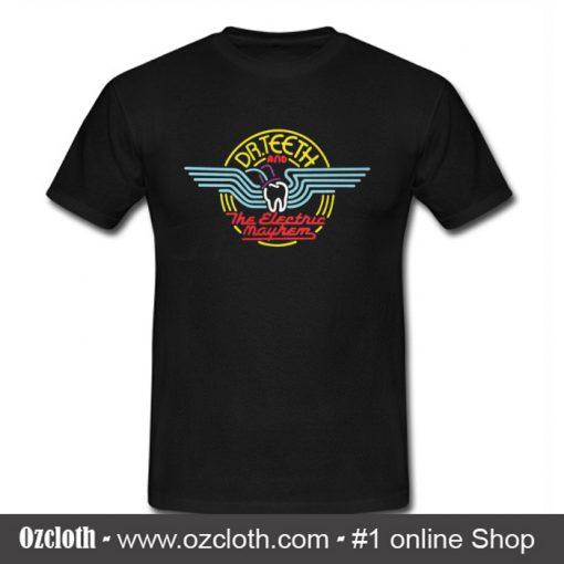 Dr Teeth and the Electric Mayhem T Shirt (Oztmu)