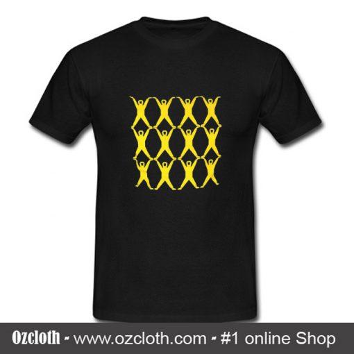 Altern 8 Paperman T Shirt (Oztmu)