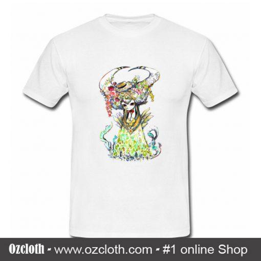 Taurus T Shirt (Oztmu)