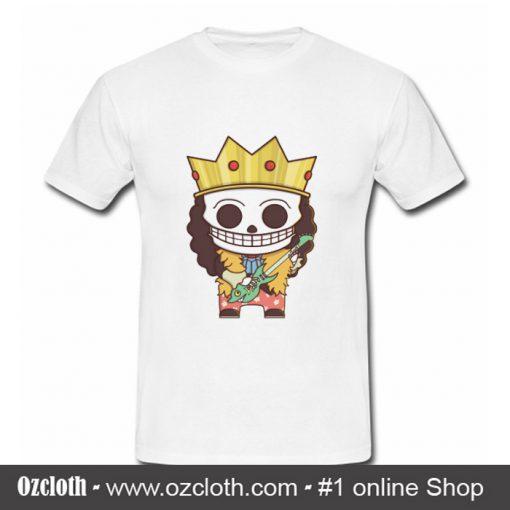 BROOK THE ROCKER T Shirt (Oztmu)