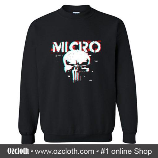 Punisher's Sidekick Sweatshirt (Oztmu)