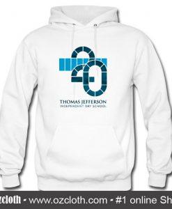 20 Thomas Jefferson Hoodie (Oztmu)