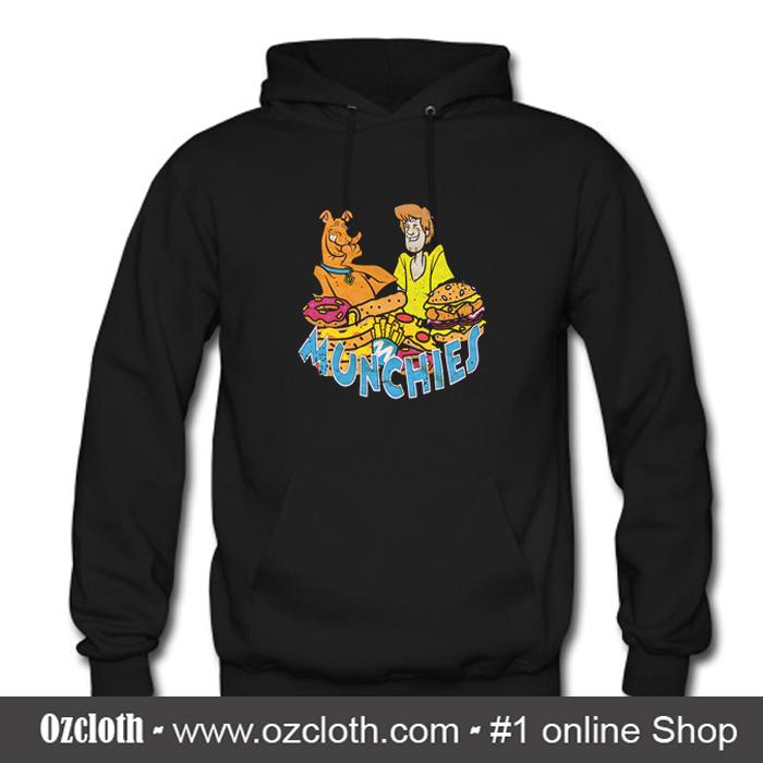 Scooby Doo Sweatshirt