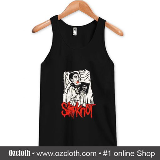 SLIPKNOT Vampire Choir Alter Boy Tank Top (Oztmu)