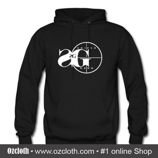 Sniper Gang Hoodie (Oztmu)