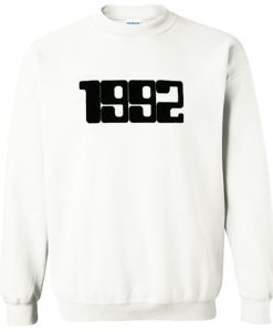 1992 Absolutely Fabulous Sweatshirt (Oztmu)