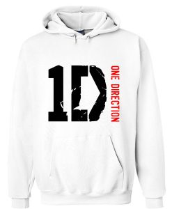 1D One Direction Hoodie (Oztmu)