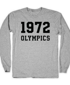 1972 Olympics Sweatshirt (Oztmu)