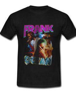 Frank Ocean T-Shirt (Oztmu)
