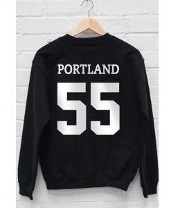 Portland 55 Sweatshirt (Oztmu)
