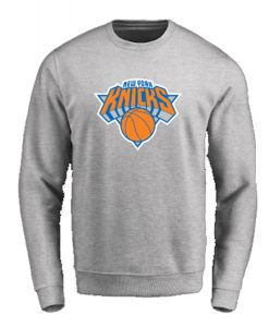 New York Knicks Sweatshirt (Oztmu)