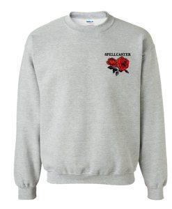 Spellcaster sweatshirt (Oztmu)